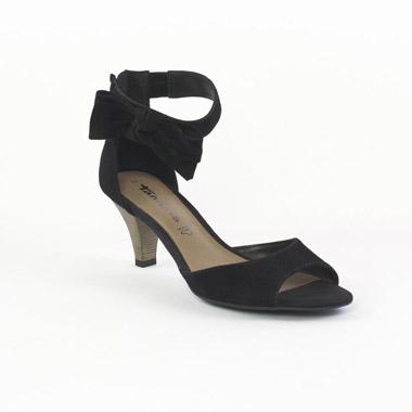 tamaris 28367 black escarpins noir printemps t chez trois par 3. Black Bedroom Furniture Sets. Home Design Ideas