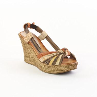f14b18b846d25c Nu Pieds Et Sandales Marila 8011 Multi Cuero, vue principale de la chaussure  femme