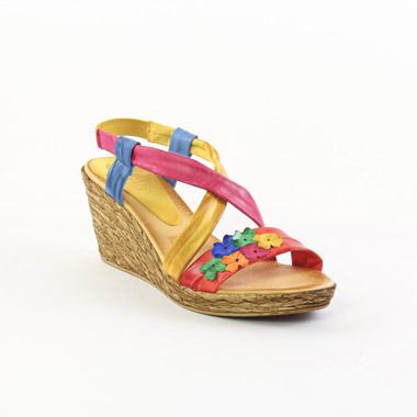 chaussures espagnoles marila