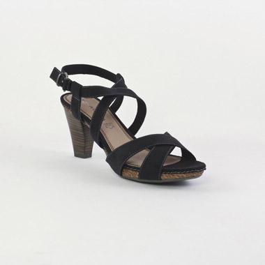 Promo sandales femme