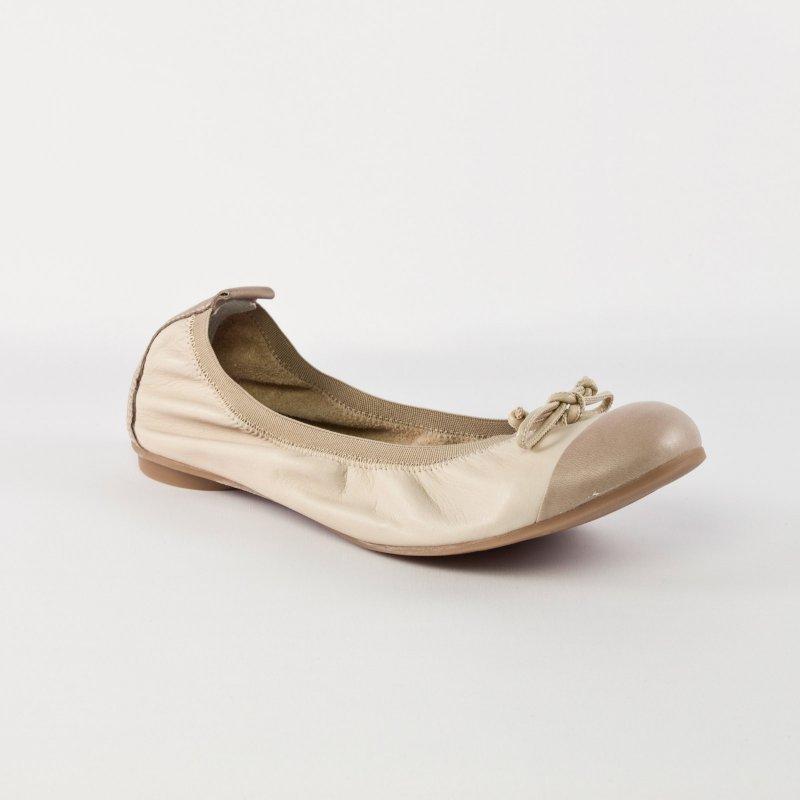 Ballerines beige - Comparateur prix chaussures ...