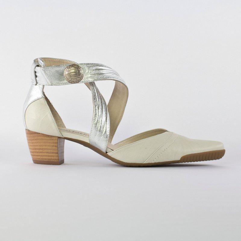 chaussures escarpins blancs femme. Black Bedroom Furniture Sets. Home Design Ideas