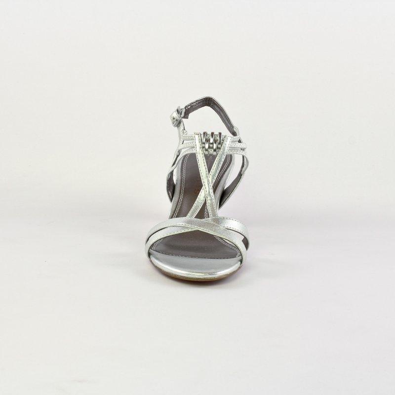bb3bdfe0554 ... nu pieds talons hauts gris chaussures femme 3247 1882 rz