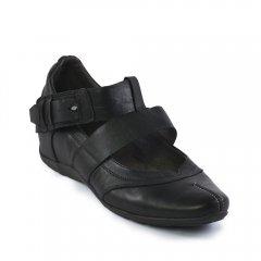 Chaussures femme hiver 2012 - babies mamzelle noir