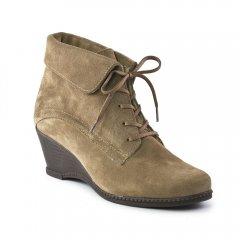 bottines-compensees beige: même style de chaussures en ligne pour femmes que les Spm