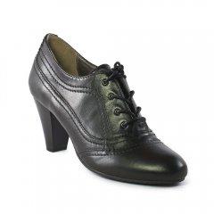 low-boots noir: même style de chaussures en ligne pour femmes que les Spm