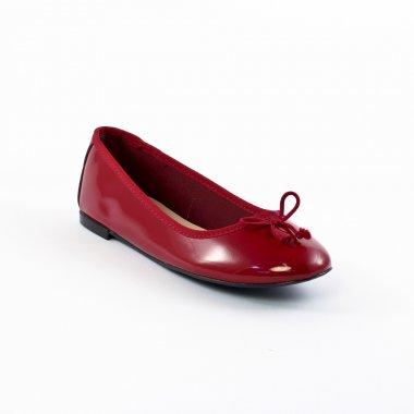 Ballerines Flora Schisina 5621 Burdeos, vue principale de la chaussure femme