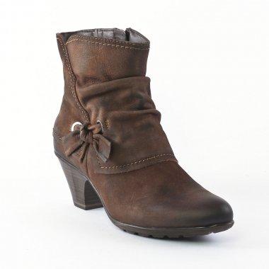 a4f396df7de Bottines Et Boots Marco Tozzi 25343 Mocca
