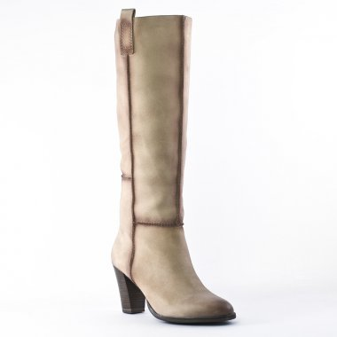Tamaris 25540 Noir - Chaussures Botte Femme