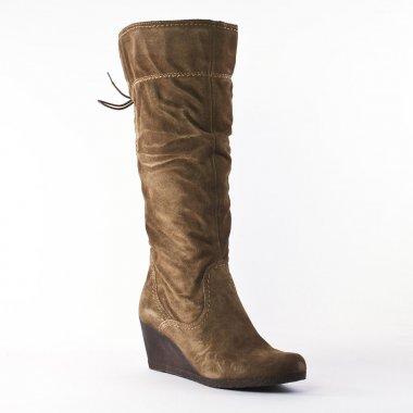 Bottes Tamaris 25620 Pepper, vue principale de la chaussure femme