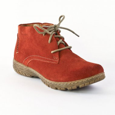 chaussure femme hiver 2012