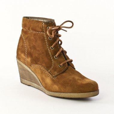 Bottines Et Boots Tamaris 25252 Tabac, vue principale de la chaussure femme