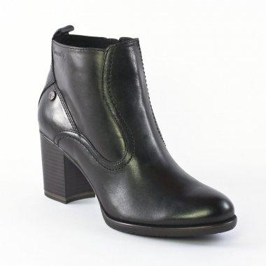 Bottines Et Boots Tamaris 25357 Black, vue principale de la chaussure femme