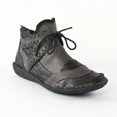 chaussure femme fugitive