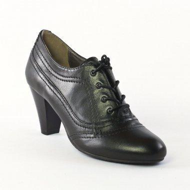 Bottines Et Boots Spm KA6244160 Black, vue principale de la chaussure femme