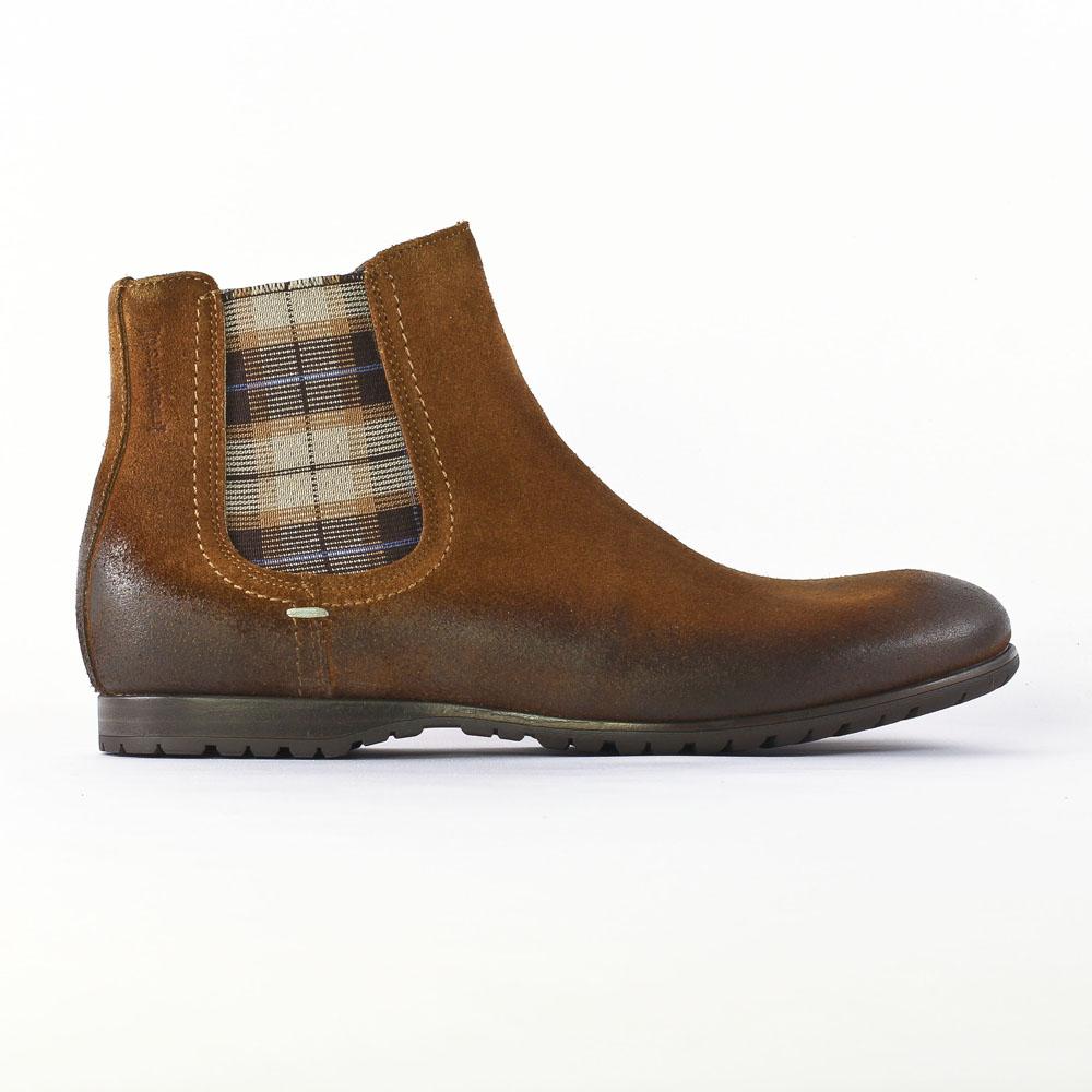 chaussure boots marron. Black Bedroom Furniture Sets. Home Design Ideas