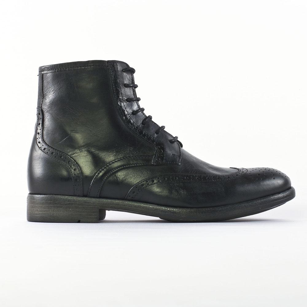 0383f610636 Chaussure noir montante homme – Sneaker et basket