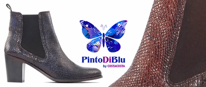 PintoDiBlu by CostaCosta