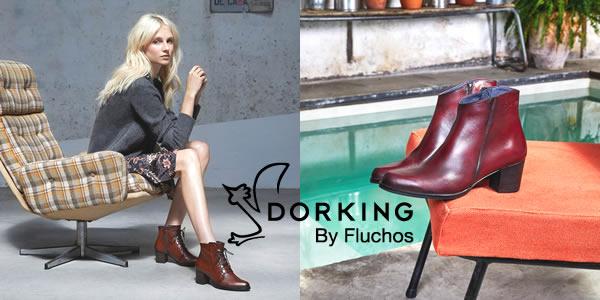 Vente en ligne Dorking chaussures - Dorking by Fluchos