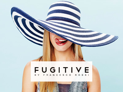 FUGITIVE nouvelle collection