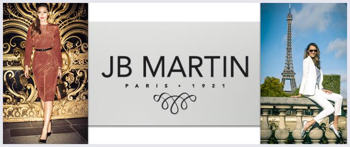 vente en ligne JB Martin nouvelle collection femme