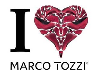 Marco TOZZI nouvelle collection printemps été 2018