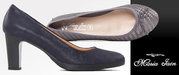Maria Jaen les chaussures femme top qualité-prix