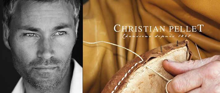 les chaussures de ville homme Christian Pellet
