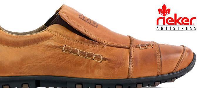 chaussures hommes Rieker