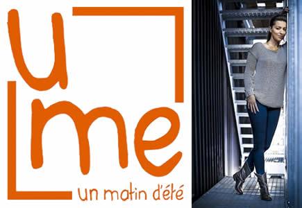 vente en ligne de chaussures UME - un  matin d'été - pour femme